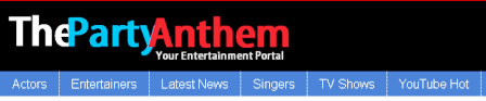 ThePartyAntherm.logo