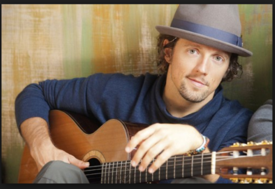 Jason Mraz fee photos